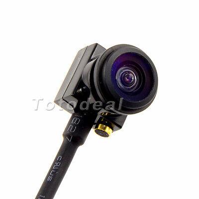 HD Mini Hidden Security Cameras SPY CCTV Video Home Surveilance 600TVL NTSC