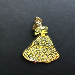Belle-Jeweled-Dress-Beauty-and-the-Beast-Disney-Pin-50818