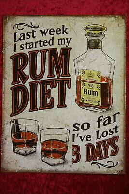 Diät, um Alkohol zu beenden