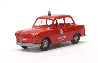 1//87 Brekina 27517 Trabant P 50 Feuerwehr*