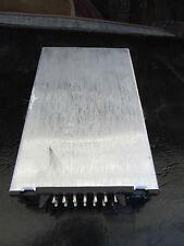 Mercedes Benz W107 W126 W123 W124 tempomat cruise control module 0035450732 OEM