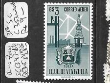 VENEZUELA (P2604B) ARMS  ZULIA SC C 353  MNH