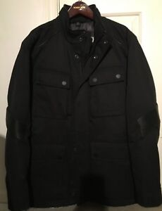 hugo boss jacket ebay