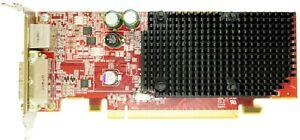 ATI Radeon X1300 PRO 256 Mo DDR PCIe x16 LP