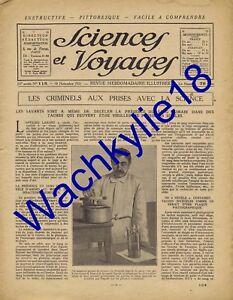 Sciences-et-voyages-115-10-11-1921-Police-scientifique-Bananier-Chanvre-Recensem