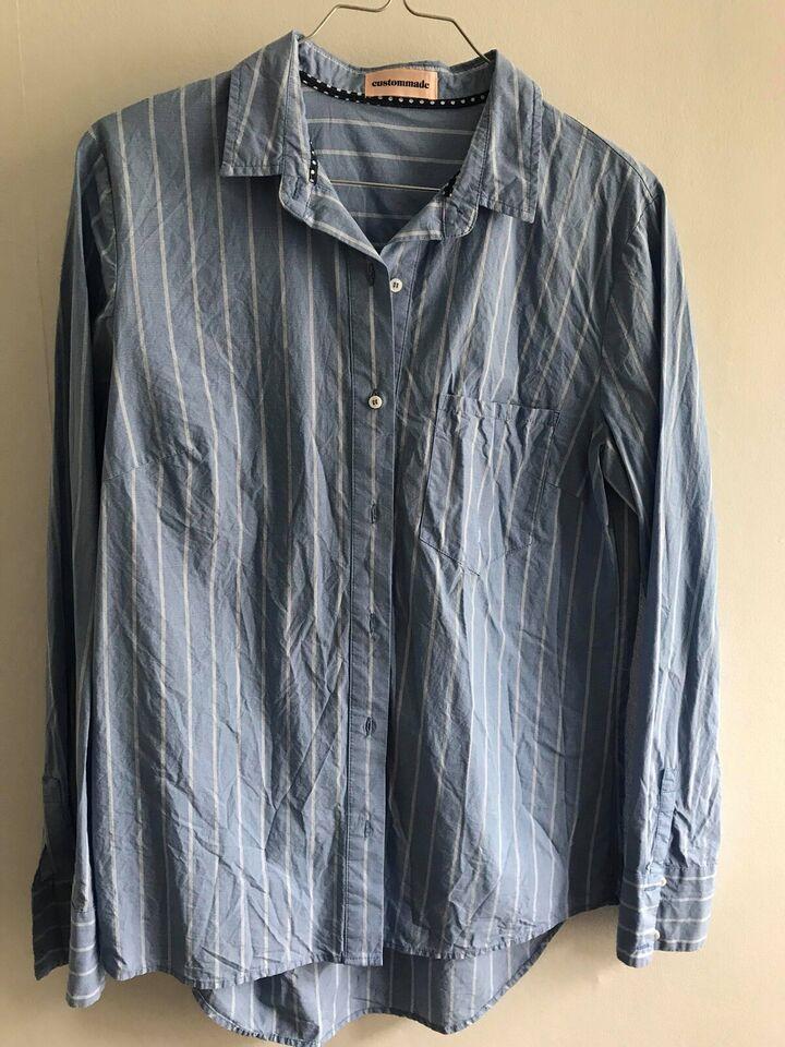 Skjorte, Custommade, str. 36