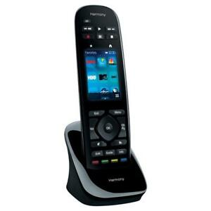 Logitech-Harmony-Ultimate-One-IR-Remote-With-Customizable-Touch-Screen-Control