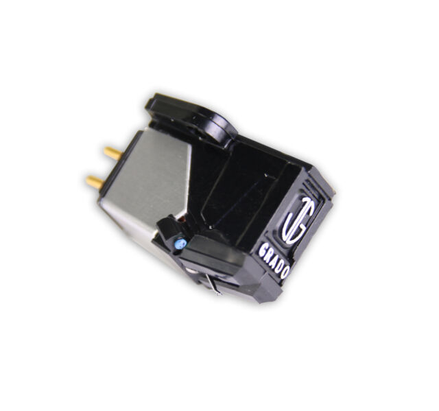 "Grado Prestige Series Blue2 1/2"" Cartridge Moving Magnet Phono Cartridge  NEW!!"