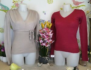 Pull Kookai Femme Vêtements T Lot 36 Occasion zdqtwKxY