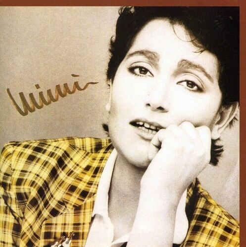 Mia Martini - Mimi [New CD]