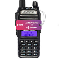 Baofeng radio UV-5R MK3 2018 5W Walkie Talkies Dual Band HAM Two Way Radio 18...