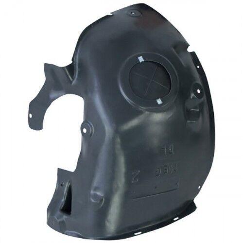 Protection Pare boue de roue avant gauche Megane 2 = 8200073426 garde boue