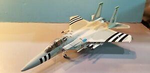 "ARMOUR (98050) USAF F-15E ""STRIKE EAGLE"" 1:48 SCALE DIECAST METAL MODEL"