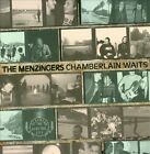 Chamberlain Waits by The Menzingers (CD, Apr-2010, Red Scare)