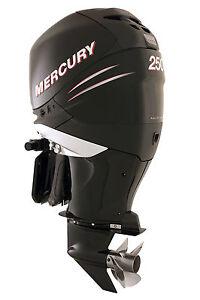 MERCURY VERADO 4-STROKE 200 225 250 275 Outboard Service Manual CD Shop  Repair | eBayeBay