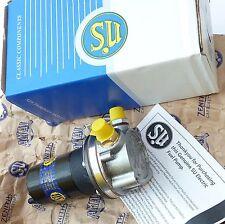 SU (Genuine Burlen) 12V Electric Fuel Pump for MGA & MGB, SU part AZX1331