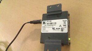 Recepteur-Emetteur-Kramer-TP-120-amp-TP-112HD-avec-alim