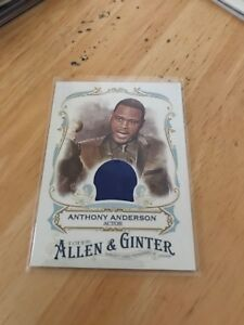 2016-Topps-Allen-and-Ginter-Anthony-Anderson-Relic