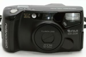 Fuji-Discovery-1000-Zoom-Fujinon-Lens-35-80mm-Panorama-Point-and-Shoot