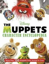 Muppets Character Encyclopedia, DK Publishing, Good Book
