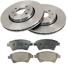 RENAULT GRAND SCENIC Mk2 1.5D Brake Pads Set Front 2004 on QH 7701209101 Quality