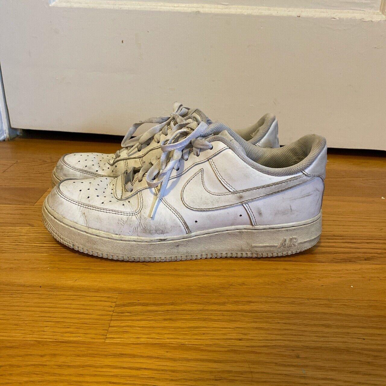 Nike Air Force 1 '07 White - image 1