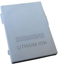 original Akku Batterie Accu Siemens Gigaset M2 A31 CT65 C72 C65 LITHIUM ION 3.7V