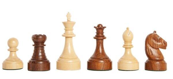 USCF ventes la mécanique Institut COMMEMORATIVE Chess Set-pièces seuleHommest -  4.25   les magasins de détail