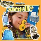 What Is Smell? von Molly Aloian (2013, Taschenbuch)