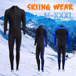 Womens-Mens-Full-Body-Wetsuit-Diving-Snorkeling-Surfing-Scuba-Suit-Jumpsuit