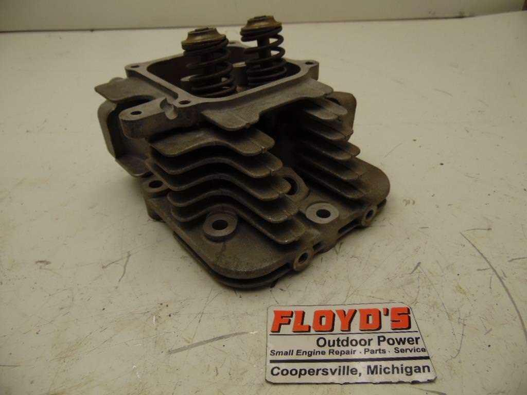 Tecumseh 12.5HP OHV125 Motor Culata 37469 36933