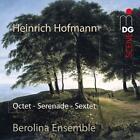 Sextet op.25/Serenade op.65/Octet op.80 von Berolina Ensemble (2013)