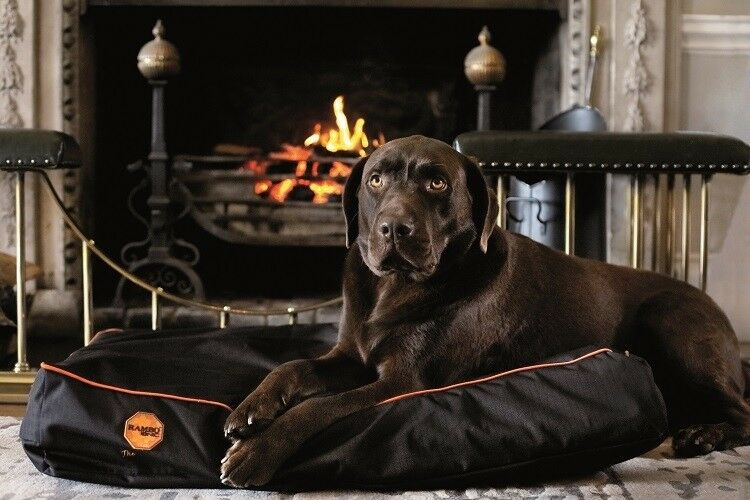 Horseware Rambo Ionic Dog Bed Aids Bloodflow ALL SIZES & COLOURS