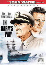 In Harms Way (DVD, 2001, Checkpoint)