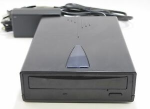 MAGICSPIN DVD EXTERNAL DRIVER