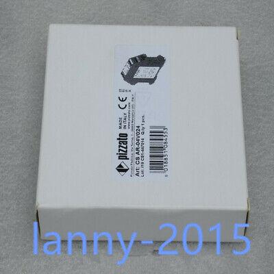 PLCs & HMIs CSAR40V024 PIZZATO CS AR-40V024 BRAND NEW PLC Processors
