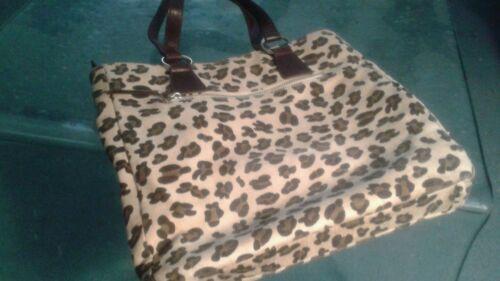grote tas Cheetah Rowley Cynthia Print v0Oym8wPNn