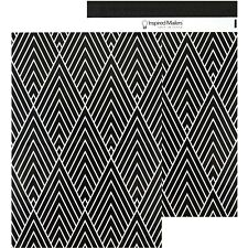 Triangulate Printed Poly Mailers 145x19 Pack Of 50