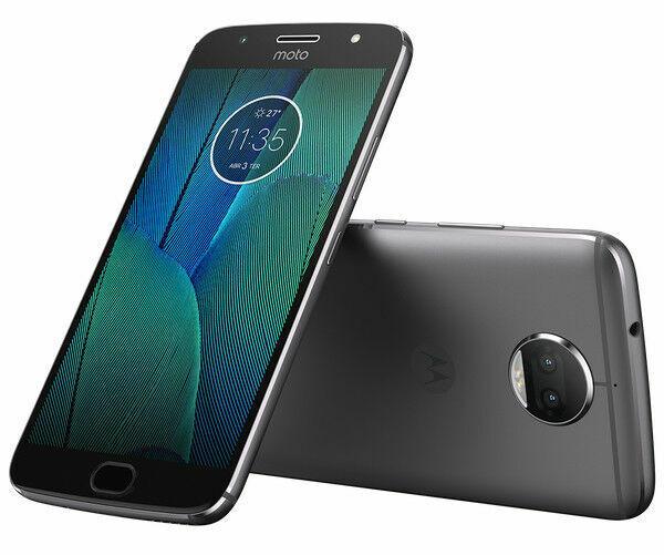 Motorola Moto G5S Plus XT1806 32GB Smartphone - (Boost Mobile)