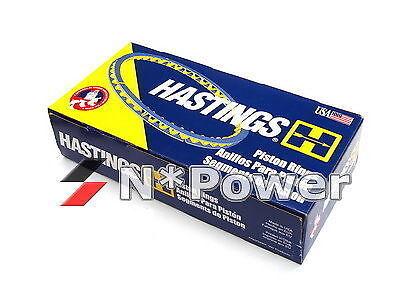 HASTINGS PISTON RING 020 FOR HOLDEN 308 304 5.0L 355 CHRYSLER 360 FORD 289 302