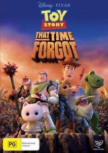Toy-Story-That-Time-Forgot-NEW-DVD-Region-4-Australia