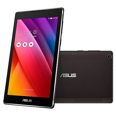 ASUS ZenPad Z170C 7-inch Tablet Intel Atom x3-C3200 Quad-Core 16GB, Android 5.0