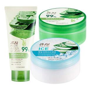 The-Face-Shop-Jeju-Aloe-Refreshing-Fresh-Soothing-Gel-Ice-Gel-300ml