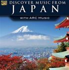Discover Music From Japan Various Artists Audio CD