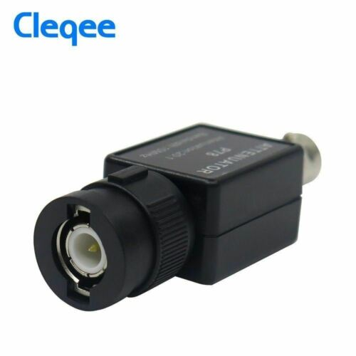 20:1 Signal Attenuator 10MHz Bandwidth Oscilloscope Accessories BNC A