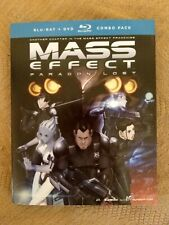 mass effect paragon lost 2012