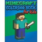 Minecraft Coloring Book for Kids by Speedy Publishing LLC (Paperback / softback, 2014)