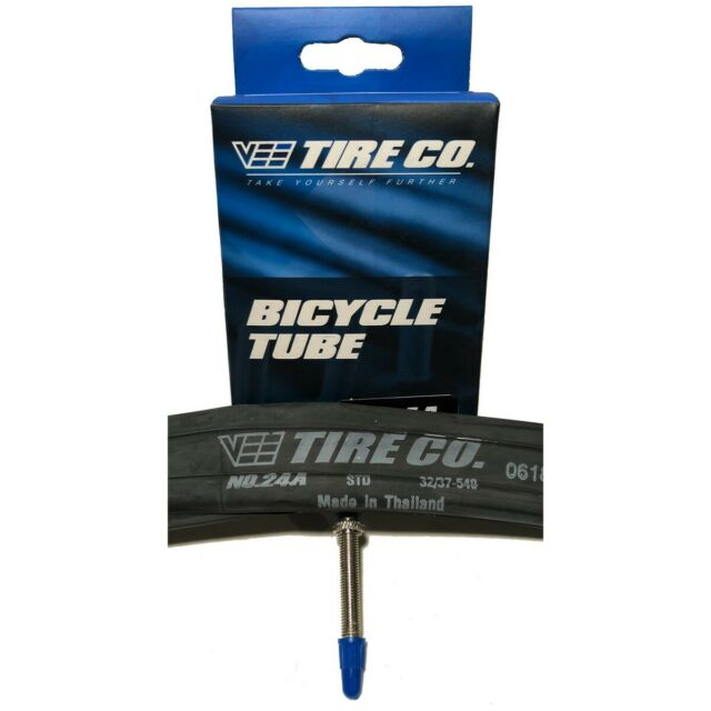 "PAIR OF BICYCLE BIKE TUBES  20/"" x 1 3//8/"" SUNLITE SCHRADER VALVE 32 mm PAIR NEW"