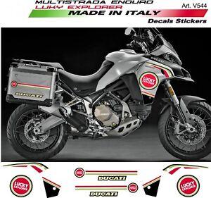 Kit-Adesivi-Lucky-Explorer-per-Ducati-Multistrada-1200-Enduro