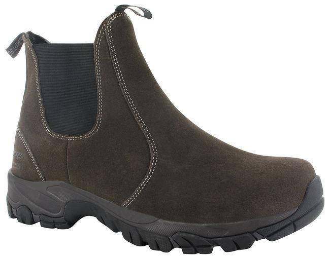 Hi Tec Altitude Chelsea Lite I  Ankle Uomo Pull On Leder Ankle  Stiefel 306441